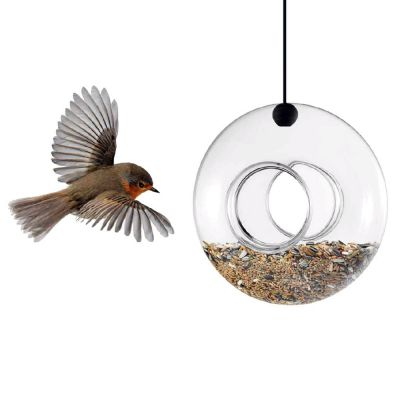 Outdoor Bird Feeder: EVA SOLO BIRD FEEDER
