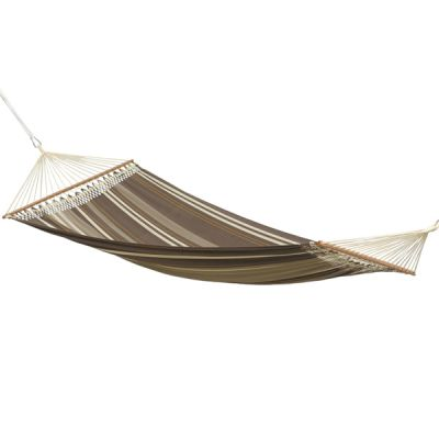 Brazilian XXL Hammock with Bars: PALACIO CAFÉ