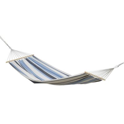 Outdoor/Indoor Hammock with Bars: SAMBA MARINE