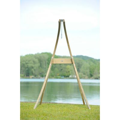 Outdoor/Indoor Hanging Chair Stand: ATLAS