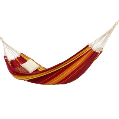 Brazilian XXXL Hammock: GIGANTE LAVA (Pillows not included)