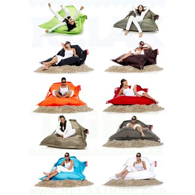 FATBOY BUGGLE-UP XL Bean Bags/Puffs - Usage