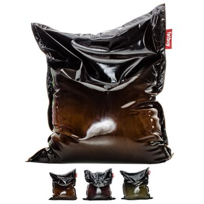 Design Bean Bag/Puff: FATBOY-DJEKSUN - Janet