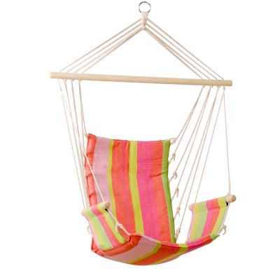 Hammock Hanging Chair: PALAU BUBBLEGUM