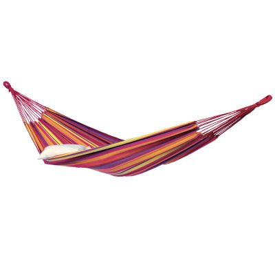 Outdoor Hammock: TAHITI VULCANO (Pillow not included)
