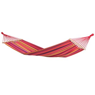Outdoor Hammock with Bars: TONGA VULCANO