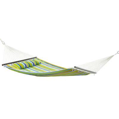 Outdoor XL Hammock with Bars: PALM BEACH MARE