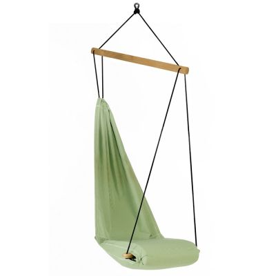 Hanging Chair: HANGOVER GREEN