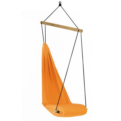 Hanging Chair: HANGOVER ORANGE