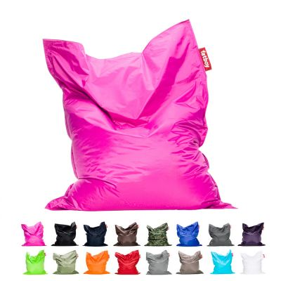 Bean Bag/Puff for Kids: FATBOY-JUNIOR - Pink