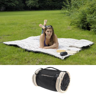 Picnic Blanket: MOLLY CACAO