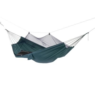 Outdoor/Camping Hammock+Net: MOSKITO-TRAVELLER (pillow not included)