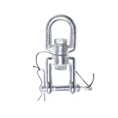 Special swivel for Hanging Chairs: AMAZONAS SWIVEL
