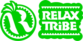 RelaxTribe - Homepage